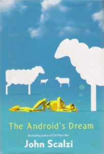 The Androids Dream